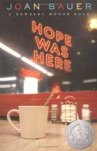 hopewashere