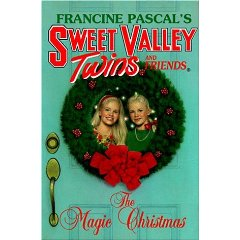 Nostalgia: Sweet Valley Twins and Friends: The Magic Christmas