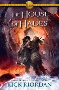 House of Hades by Rick Riordan