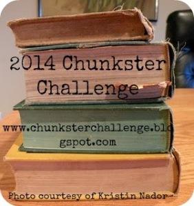2014 Chunkster Challenge