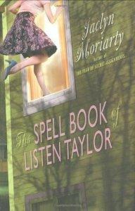 Spellbook of Listen Taylor