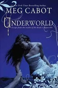 underworld by meg cabot