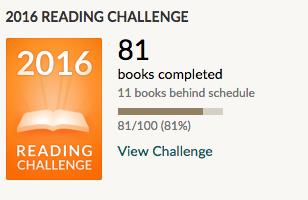 reading progress