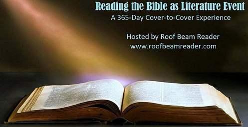 Bible as Lit