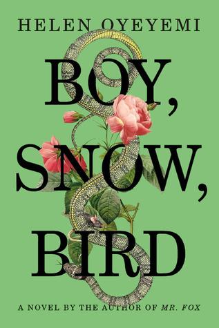 Boy Snow Bird by Helen Oyeyemi