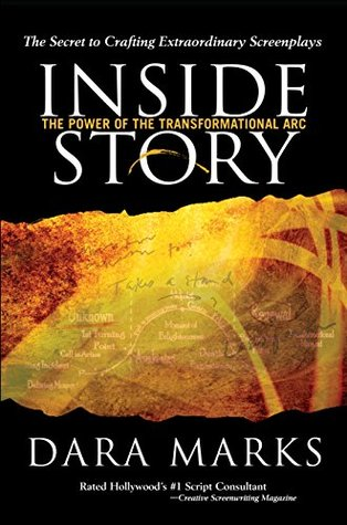 Inside Story by Dara Marks
