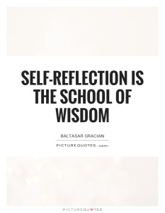 self-reflection-is-the-school-of-wisdom